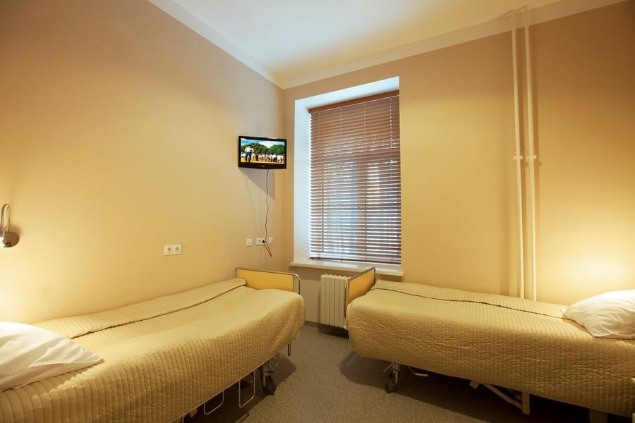 2 городская больница детское отделение чебоксары
