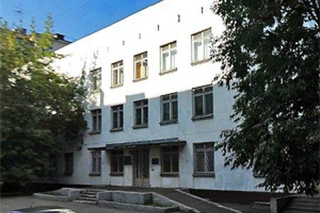 Справка от фтизиатра Улица Милашенкова Анализ кала форма 219 у Ялтинская улица