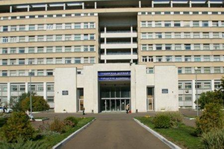 Детская больница по урологии в омске