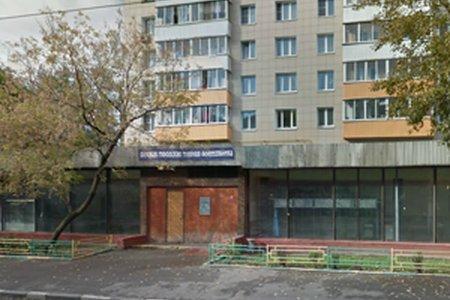 Офтальмологическое отделение при Морозовской ДГКБ, ул. Мытная, д ...