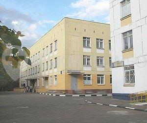 Детская городская поликлиника № 28 Филиал № 1