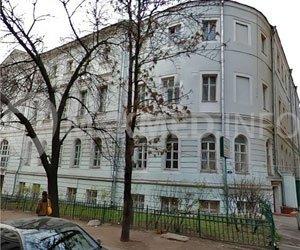 Офтальмологическая клиническая больница - Москва