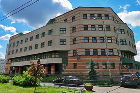 Справка из травмпункта Улица Энгельса (город Щербинка)