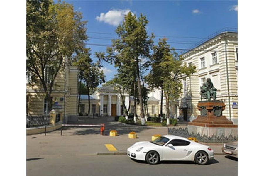 Областная детская больница в г. омске