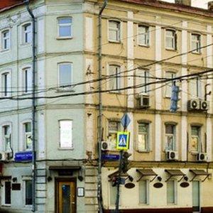 Справка из травмпункта 1-я Ямская улица Справка от гинеколога Белорусская