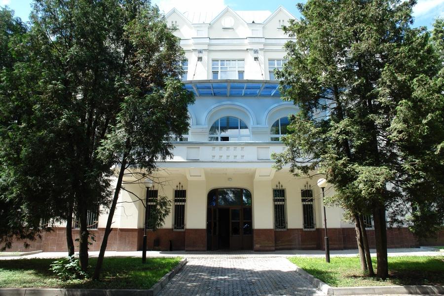Бабушкина 37 краснодар клиника
