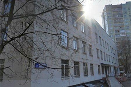 Справка из наркологического диспансера Южная улица (город Щербинка) Справка из наркологического диспансера Восточное Измайлово