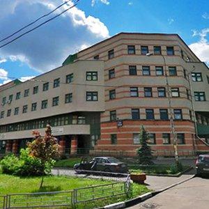 Прикрепление к поликлинике Южнопортовый район Справка из тубдиспансера Белокаменная