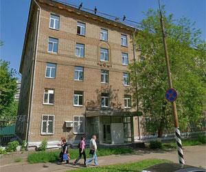 Красногорский бульвар 19 медицинский центр