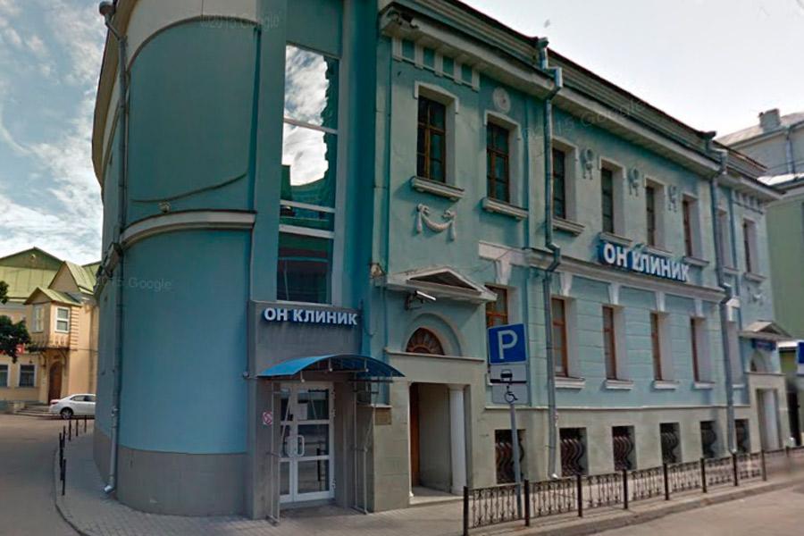 Реакция манту Улица Большая Якиманка медицинская справка для гаи дзержинск