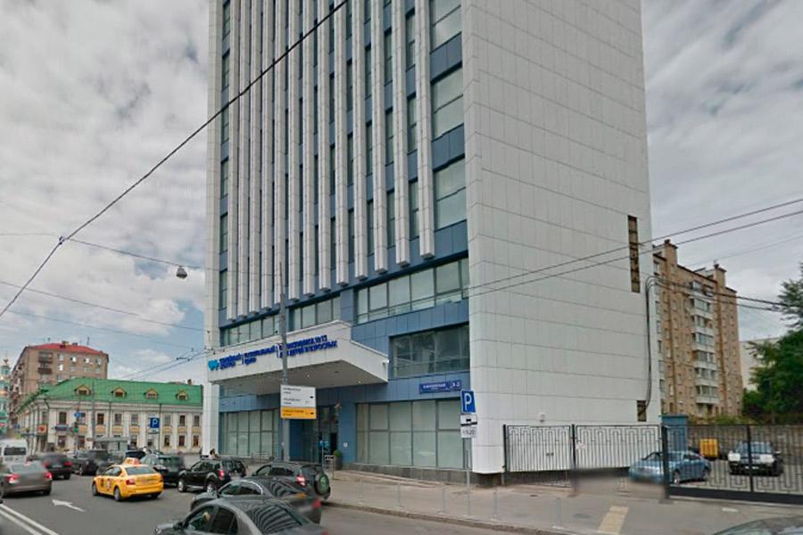 Больничный лист Чертановская улица медицинская справка выезжающих за границу