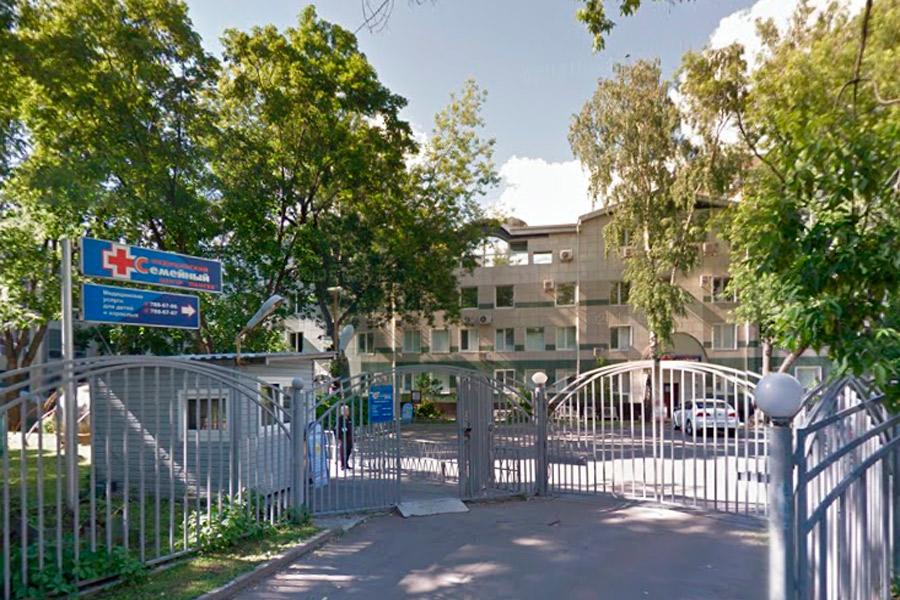 Больничный лист Большая Черкизовская улица военно медицинская академия санкт петербург телефон справочной