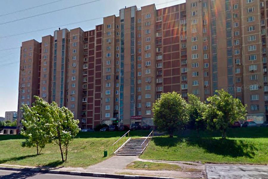 Справка 082 у 3-я Январская улица (поселок совхоза Крекшино)