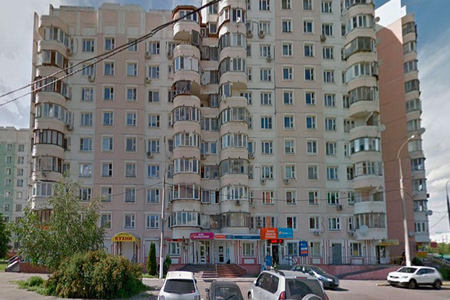 Справка о гастроскопии Улица Юности Справка от педиатра Комсомольская